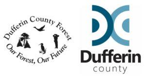 Dufferin County Forest Logo